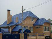 Строительство домов под ключ. Кровля,  отделка в Крыму !