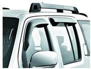 Ветровики комплект (дефлектор окон) Nissan Pathfinder