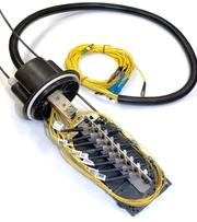 Сварка оптоволокна (оптических кабелей,  ВОЛС)