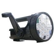 Динамо прожектор,  зарядное устройство