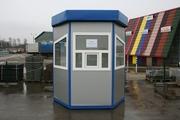 Бытовки,  блок -контейнеры,  мобильные домики,  БМЗ под заказ в Крыму