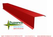 Планка торцевая ТМ «Родничок» в Симферополе,  Севастополе,  Ялте,  Саках
