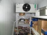 Холодильные камеры для хранения продуктов