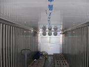 Холодильные камеры для заморозки