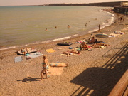 Жилье у моря снять в Крыму 2018 для отдыха! Cдам частный домик на пляже,  цена от 3.55т.р/сутки!