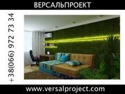 Авторский дизайн квартир