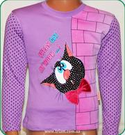 Детская одежда оптом от компании Трям