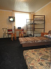 Сдам уютную квартирку в Алупке с wi-fi до 5 человек.