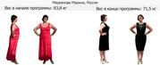 Управление весом - коррекция веса