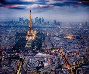 Виграйте романтичну подорож  в Прагу і Париж на двох