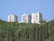 Продам большую 2к квартиру с видом на море и горы