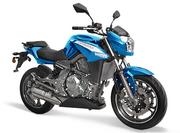 продам мотоцикл CF 650 NK