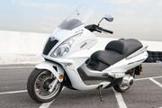 продам мега скутер JET MAX 250