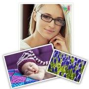 Качественная печать фотографий от 10x15 до 30x40 в
