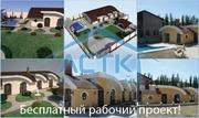 Строительство  в Крыму. Частное и промышленное.