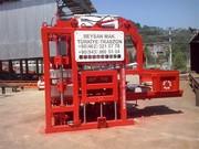 станок для изготовления блоков PRS-800