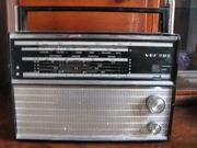 Радиоприемник VEF-202