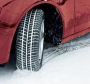 Большой выбор зимних шин в Алуште в наличии и под заказ