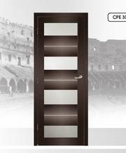 Двери межкомнатные фабрики Comeo Porte(Италия)