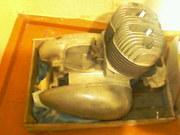 Продам двигатель Jawa 360