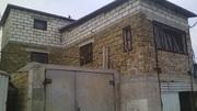 Вместительный гараж в Севастополе на Остряках