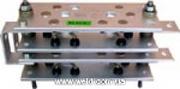 Выпрямительные блоки (силовые диодные модули) для сварочного оборудова
