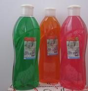 ЭКО чистая бытовая химия без фосфатов,  стиральный порошок, моющее, мыло