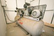 Продам компрессор AirCast