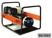 Бензиновый генератор RH 7001 5, 5 кВт Цена 1 554 €