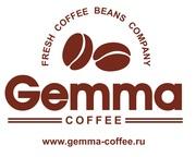 Свежеобжаренный кофе gemma и чай