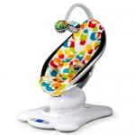 кресло-качалка MamaRoo Plush Multi