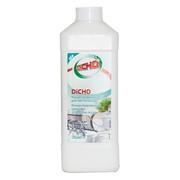 Концентр. средство для мытья посуды DICHO.  Объем: 1 л.