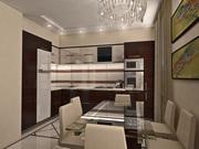 Студия дизайна интерьеров «TATYANA ЖYKOVA DESIGN GROUP»