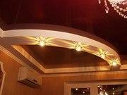 натяжные потолки Karpov Company
