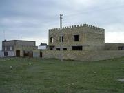 Дом на 20 сотках в Крыму на берегу Черного моря.