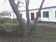 Дом - усадьба  в Крыму на берегу Черного моря.