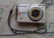 Продам фотоаппарат Olympus fe-46 без объектива