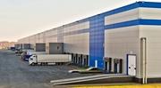 Сдаются производственные склады