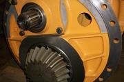Запчасти для бульдозеров Komatsu D355,  D155,  D375 и Caterpillar D9H