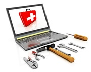 Антивирусная защита,  ремонт компьютеров Симферополь