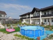 Новый гостевой дом «Одесская гавань» приглашает на отдых возле моря.