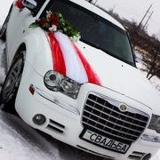 Прокат автомобилей,  автомобили на свадьбу