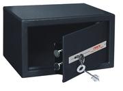 Металлический шкаф для дома с ключевым замком LS-20K