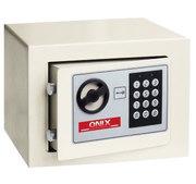 Металлический шкаф с электронным замком КS-16