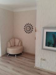 Уютная 2-комнатная квартира  в Севастополе