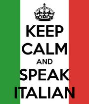 Индивидуальные занятия по итальянскому языку
