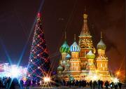 Билеты на новогодние и рождественские представления в Москве