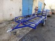 Продам прицеп легковой прицеп для Багги, Квадроцикла в Крыму