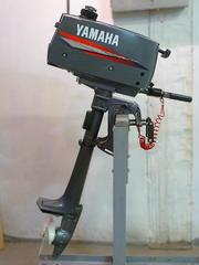 Продам лодочный мотор Yamaha 2CMHS в Крыму