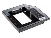 Продам карман под ssd/hdd для установки в ноут вместо dvd
